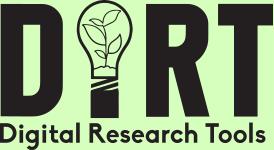 Logo DIRT